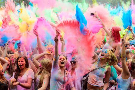 for festival holi festival of colour lapintatour