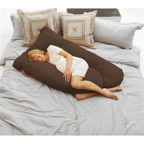 Comfort Pillow Maternity Pregnancy Pillow Comfort Cozy Sleep