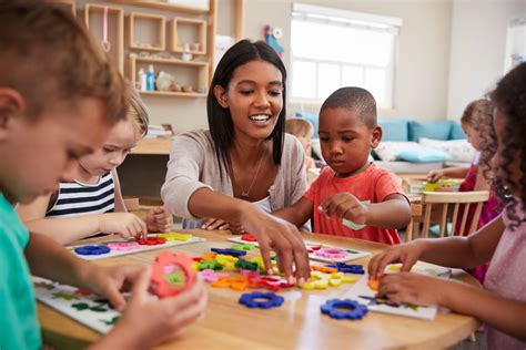 survey of preschool teachers reveals most struggling to we need to provide more child care support for parents in