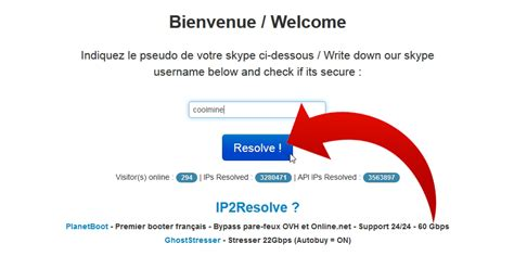 Skype Ip Address Finder How To Find The Ip Address Of A Skype User 9 Steps