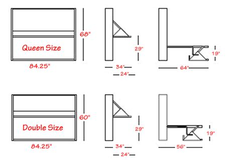 how to build a murphy bed free plans the dotto murphy desk bed italian murphy beds