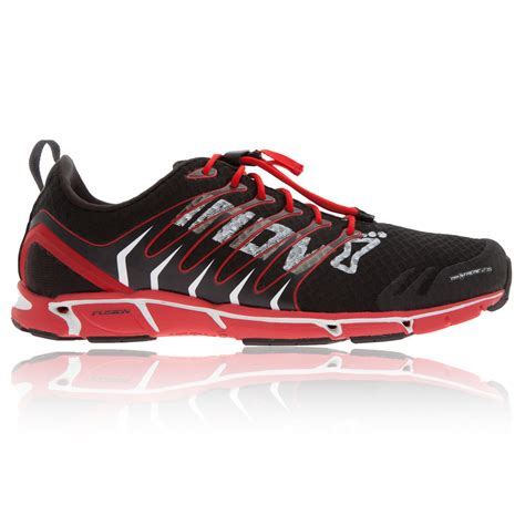 running shoes fitted inov8 tri x treme 275 running shoes standard fit 58