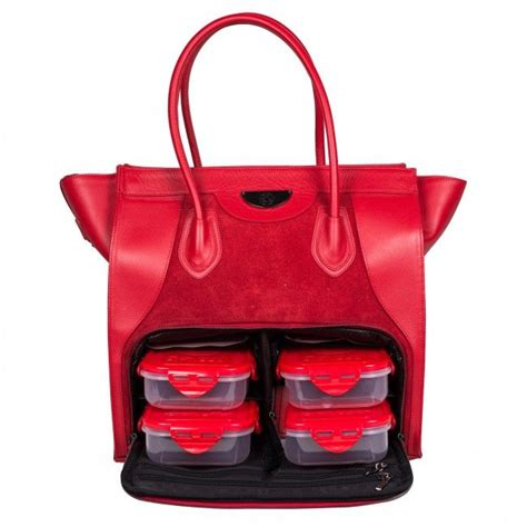 Great Gifts For Handbag by Victooria Elite Tote 6 Pack Bag 10 Great Gifts For