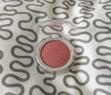 flushed skin color the shop flushed all in one cheek colour review