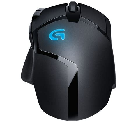 Mouse Gaming Fps logitech g402 hyperion fury fps optical gaming mouse deals