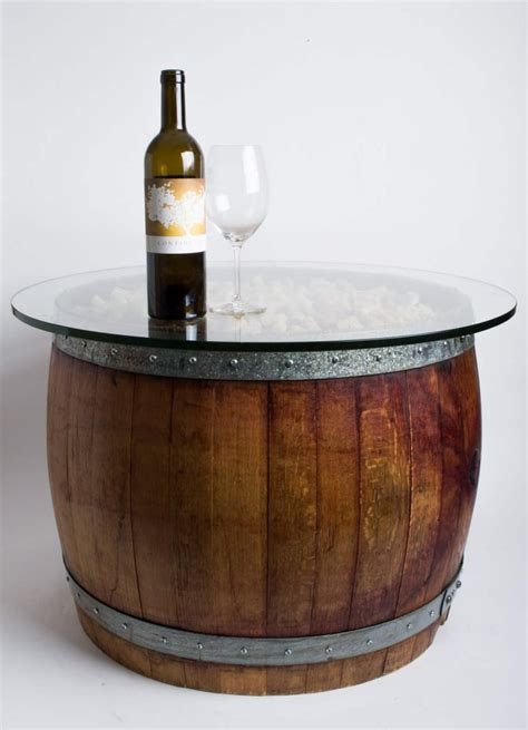 wine barrel table glass top 20 best modern coffee tables to buy in 2018