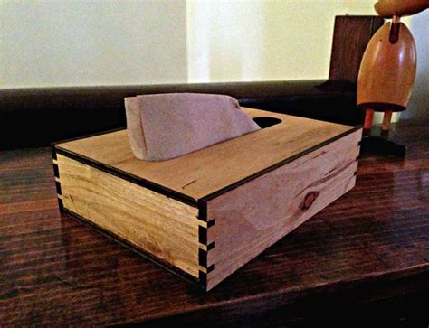 wooden napkin holders plans woodworking projects plans