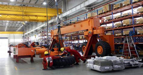 commercio e industria producci 243 n industrial en abril de 2015