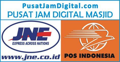 Jadwal Solat Masjid jadwal waktu sholat digital masjid siap ke sumatera barat