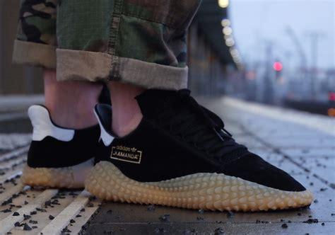 Sepatu Adidas Prophere adidas kamanda on black gum sneaker bar detroit