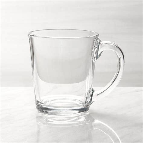 Gelas Clear Mug 17 best ideas about clear glass coffee mugs on