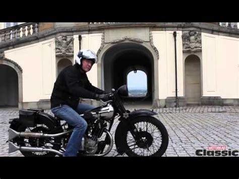 Motorrad Classic Ausgaben by Brough Superior Overhead 680 Aus Motorrad Classic Ausgabe