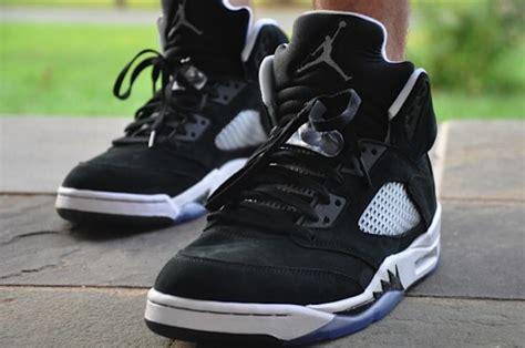 Air V Oreo air v oreo nouvelles photos le site de la sneaker