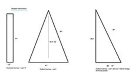 teepee template teepees tents on teepees play tents and tent