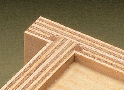 locking dadoes   dowel  wood  aluminum