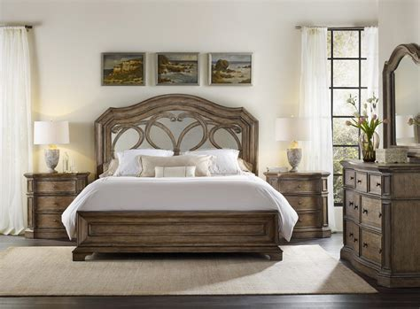 wolf furniture bedroom sets california king bedroom group 2 by hooker furniture wolf