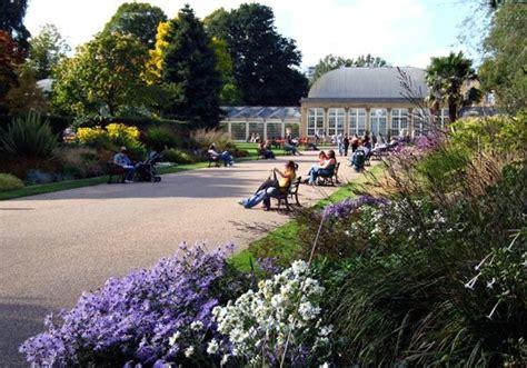 Botanic Gardens Sheffield Botanical Gardens Sheffield Gardens