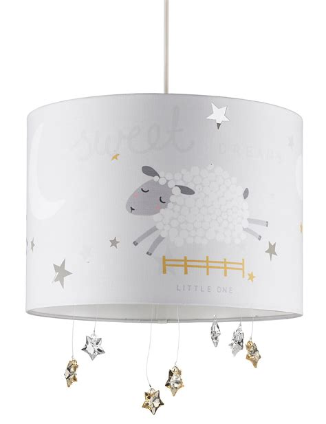 Baby L Shades Nursery Thenurseries Baby Room Ceiling Light