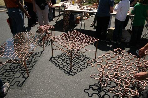 welding crafts and projects cool idea for a welding project maker faire