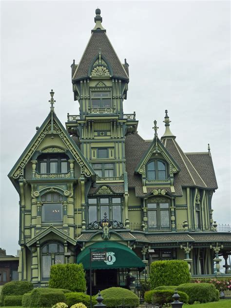 victorian mansions steam powered inspiration melodysmuse victorian mansions of eureka ca the carson mansion