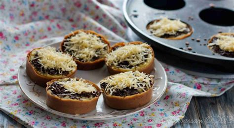 Teflon Martabak Manis Mini resep masakan martabak mini manis