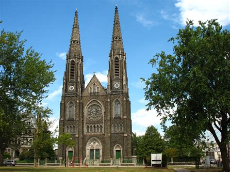 churches in edison nj