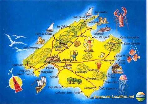 Studio 224 Palma De Majorque Location Vacances 206 Les Carte Prépayée Bureau De Tabac