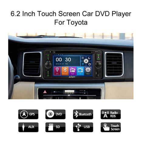 car dvd player gps for toyota landcruiser prado hilux