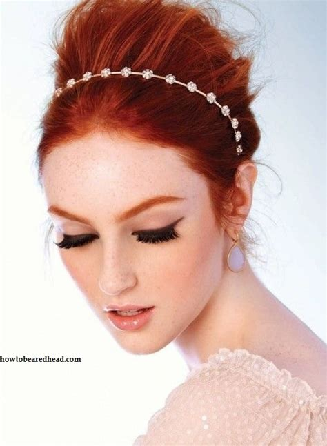 Wedding Hair And Makeup Vero by Les Rousses Un Charme Infini Coiffure Simple Et Facile