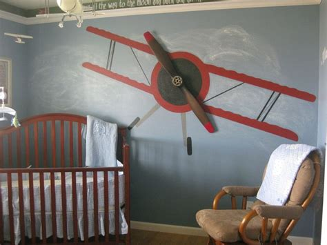airplane decor boys zimmer 17 best images about airplane boys room ideas on