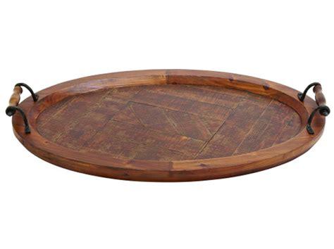 Wooden Ottoman Tray Steinhafels Wood Ottoman Tray
