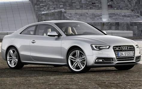 audi s5 2012 review 2012 audi s5 overview cargurus