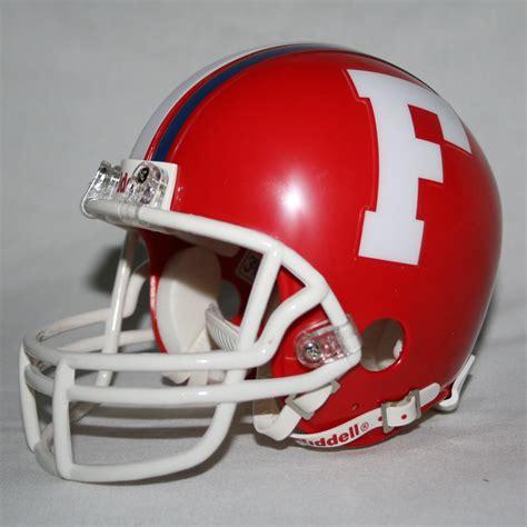 Decorative Football Helmets by Riddell Custom Mini Football Helmets