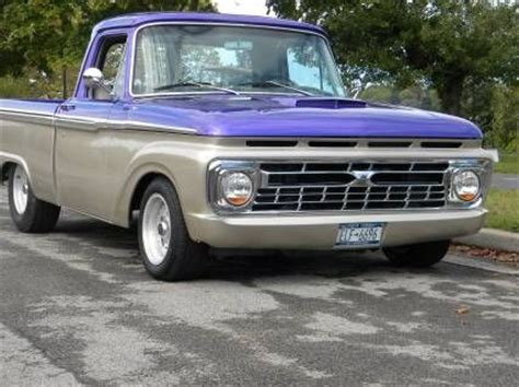 ford truck bed for sale 1966 ford f100 short bed p u for sale love old trucks