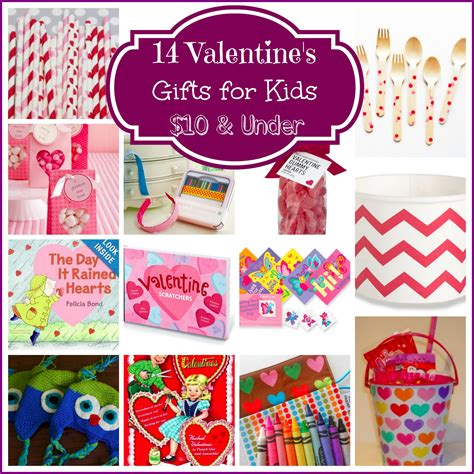 gifts for kids under 10 14 valentine s day gifts for kids 10 under mommies