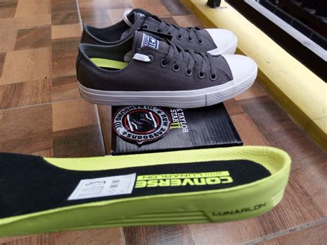 All Ct Hitam Converse jual sepatu converse ct chuck 2 ii all with