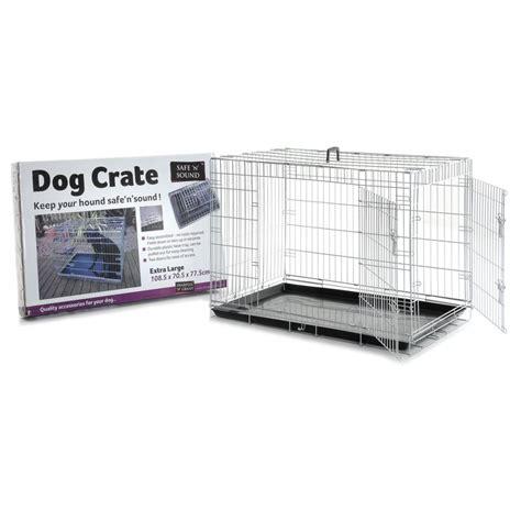 buy sharples n grant crate 2 door opening large
