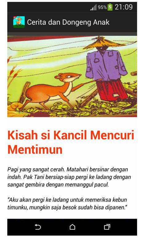 Buku Anak Dongeng Anak buku dongeng anak
