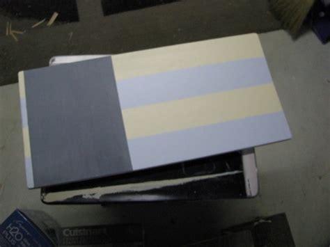 diy chalkboard desk diy laptop desk with a chalkboard to take notes shelterness