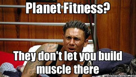 Planet Fitness Memes - planet fitness funny www imgkid com the image kid has it
