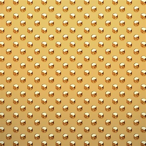 gold pattern metal rivets in gold metal background image www myfreetextures