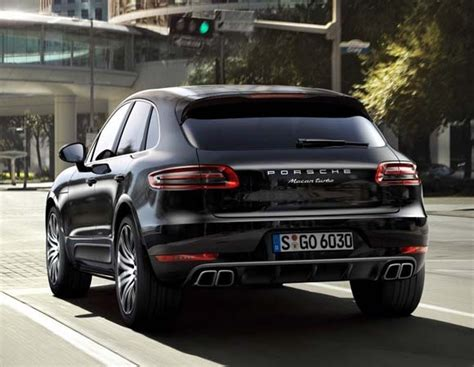 porsche crossover 2015 2016 porsche macan will offer turbodiesel option kelley