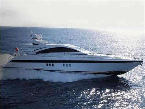 power boats for sale ta fl 2003 mangusta 80 power new and used boats for sale www