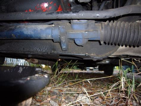 dl steering rack    zf replacement rack volvo forums volvo enthusiasts forum