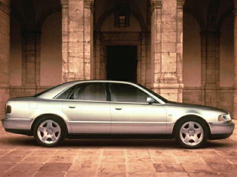 best car repair manuals 2001 audi s8 security system 2001 audi a8 information
