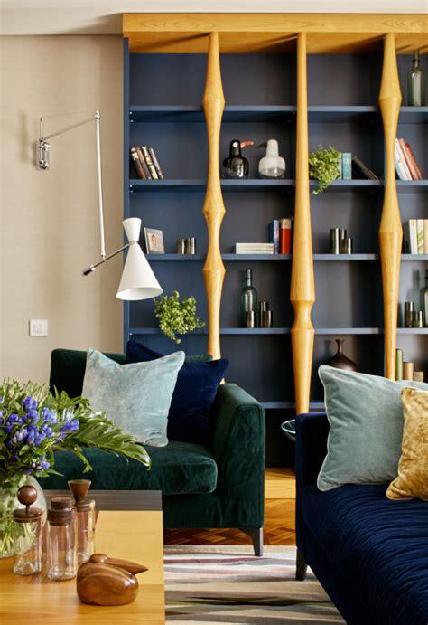 interior design trends materials