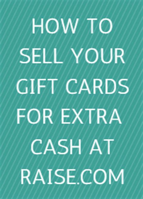 Get Rid Of Unwanted Gift Cards - raise com app review buy sell gift cards at a discount full time job from home