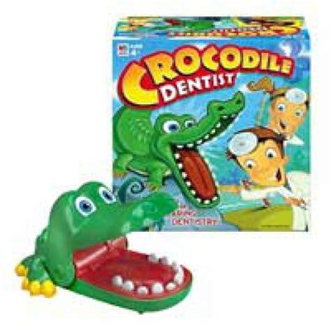Crocodile Dentist crocodile dentist things i