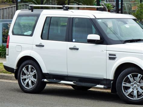 land rover discovery 11 high quality land rover