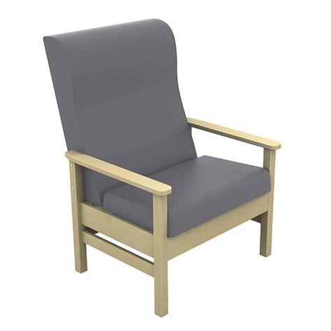 bariatric armchairs sunflower medical atlas grey high back intervene bariatric